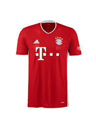 Bayern is the most successful club in german football history, having won a record 31 national titles, including nine consecutively since 2013, and 20 national cups, along with numerous european honours. Fc Bayern Trikot Home 20 21 Offizieller Fc Bayern Store