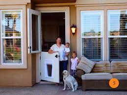 full size of dog doors for sliding glass doors reviews how to install a doggie door
