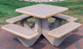 latest craze european outdoor furniture cement. Perfect Outdoor Picnic Furniture Sells A Variety Of Concrete Site Furnishings Such As Trash  Cans Picnic Tables And Benches Concrete Precast  For Latest Craze European Outdoor Cement