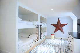 Built In Bunk Beds An Ode To The Bunk Bed Keeping Childhood Magical For Generations
