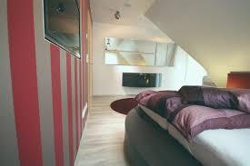 Schlafzimmer Gestalten Mit Dachschrge Wohndesign