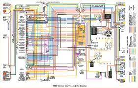 chevelle ac heater wiring chevelle tech heres the cheat sheet
