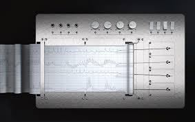 Chart Marking In Polygraph Polygraph Lie Detector Machine 3