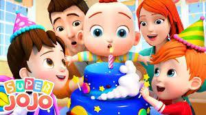 Mừng bé yêu tròn 1 tuổi | Bữa tiệc sinh nhật của bé | Nhạc thiếu nhi vui  nhộn