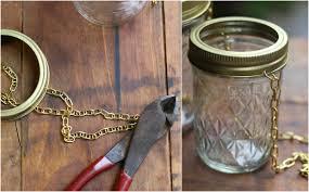 Jelly Jar with Pliers