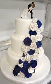 Carlos Bakery Floral Wedding Cake Designs 2569789 Weddbook