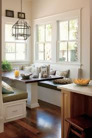 Breakfast Nook For Small Kitchen Breakfast Nook Design Ideas For Awesome Mornings