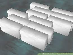 image titled build raised vegetable garden boxes step 16