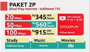Sehingga jika anda ingin menggunakan. Paket Streamix Internet Tv Promo Indihome Malang Periode Promo Januari 2021 Indihome Malang