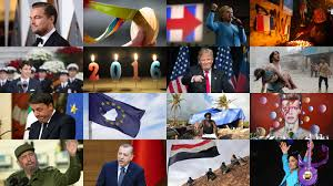 Quiz 2016 Cnn - Quotes Year In A