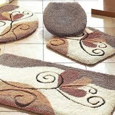 2 piece bath rug set 2 piece bathroom rug sets medium size of runner bath rug