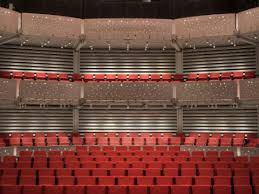 Walt Disney Theater Orlando Seating Chart Theaters Spaces Dr Phillips Center For The Performing Arts