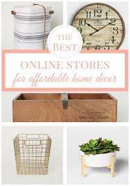 the best s for affordable home decor