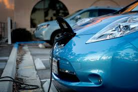 plug in electric vehicle policy
