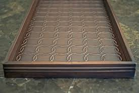 Decorative Boot Tray Delectable Decorative Boot Tray Interesting Good Directions Multipurpose Bronze