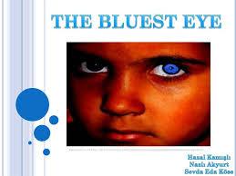 ppt the bluest eye powerpoint presentation id  the bluest eye