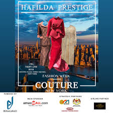 Dazzling Designers New York A Dazzling Showcase Of Top Malaysian Designers At Couture