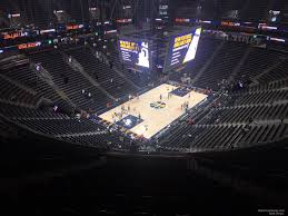 Utah Jazz Vivint Seating Chart Best Picture Of Chart