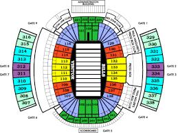 Seating Chart Bills Stadium 30 New Era Field Seating Map Vw7s Arch Alimf Us
