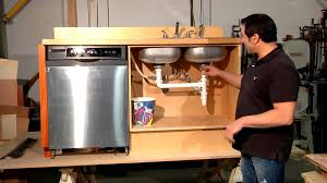 kitchen sink trap new how to repair a leaking sink p trap home sweet home repair you