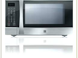 kenmore convection