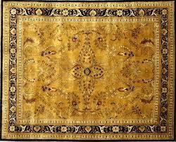 gold area rug 8x10 impressive adorable black fine rugs carpets furniture