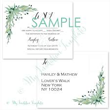 wedding rsvp postcards templates 40 wedding rsvp template 210 best wedding invitation templates