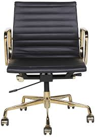 office aluminium group chair gold edition charles eames conference room furniture bedroompretty images office chair chairs eames