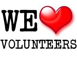 Image result for volunteer appreciation month images
