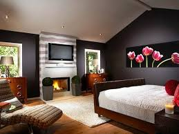 contemporary bedroom decorating ideas photo - 1