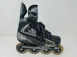 Roller Hockey Mission Axiom