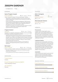Job Specific Resumes Python Developer Resume Example And Guide For 2019