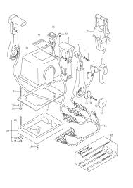 suzuki outboard parts df 140 parts listings browns point 2005 Suzuki Outboard Wiring Diagram suzuki df 140 fig 60 opt top mount dual (1) Suzuki DT55 Outboard Wiring Diagrams