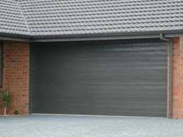 garador camden sectional door