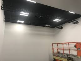 suspended office lighting. Storage Concepts Specialise In Everything From Office Lockers To Industrial Shelving Goods Lifts Folding Partitions And Mezzanine Flooring Of Suspended Lighting