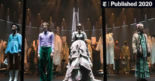 Gucci Declares the Death of the <b>Fashion</b> Show Greatly <b>Exaggerated</b> ...