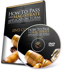 Tips For Completing Application Forms How To Pass The Magistrate Application Form