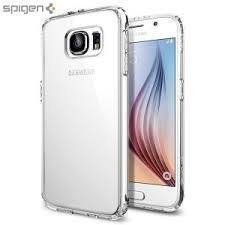 samsung galaxy s6 phone cases. spigen ultra hybrid samsung galaxy s6 case - clear phone cases w