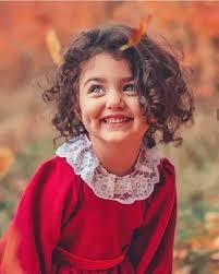 world s cutest baby anahita hashemzadeh