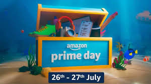 Amazon Prime Day sale to start on July 26. Here's what to expect