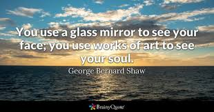 Quotes About Mirrors And Beauty Best Of Mirror Quotes BrainyQuote
