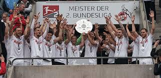 Die offizielle seite der bundesliga. 1 Fc Koln 1 Fc Koln 3 5 Jahn Regensburg 2 Bundesliga Champions
