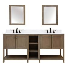 Bathroom Vanity Base Sunny Wood Aiden Bath 30 Bathroom Vanity Base Reviews Wayfair