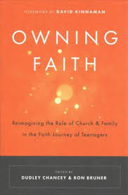 Owning Faith : Dudley Chancey : 9780891124764