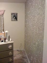 glitter wall art canvas uk black and silver large glitter wall art