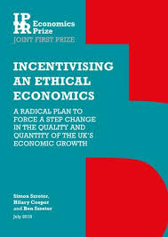 Incentivising An Ethical Economics By Ippr Issuu