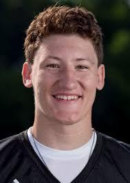 Connor Clifford - Football - Saint John's University Athletics