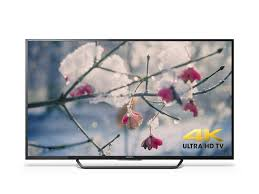 Android Police Deal Alert] Sony XBR-55X810C 55-Inch 4K TV With On Sale