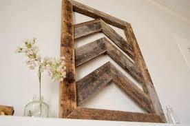 barnwood wall decor elegant reclaimed chevron wood wall art barn wood home decor