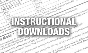 resources installation support instructional s